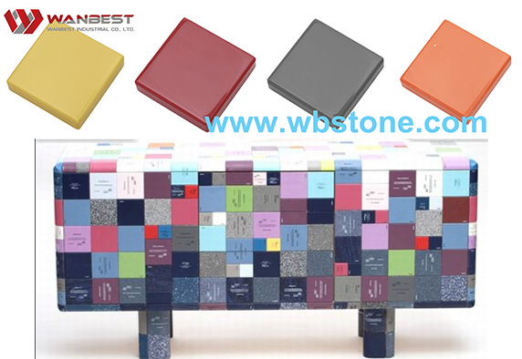 90% peopel who do not know how to choose the solid surface color