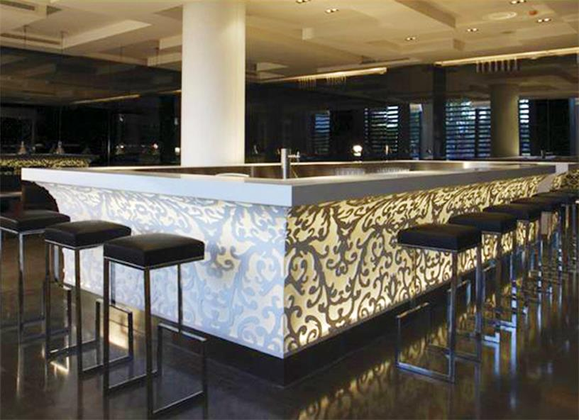 bar counter furniture
