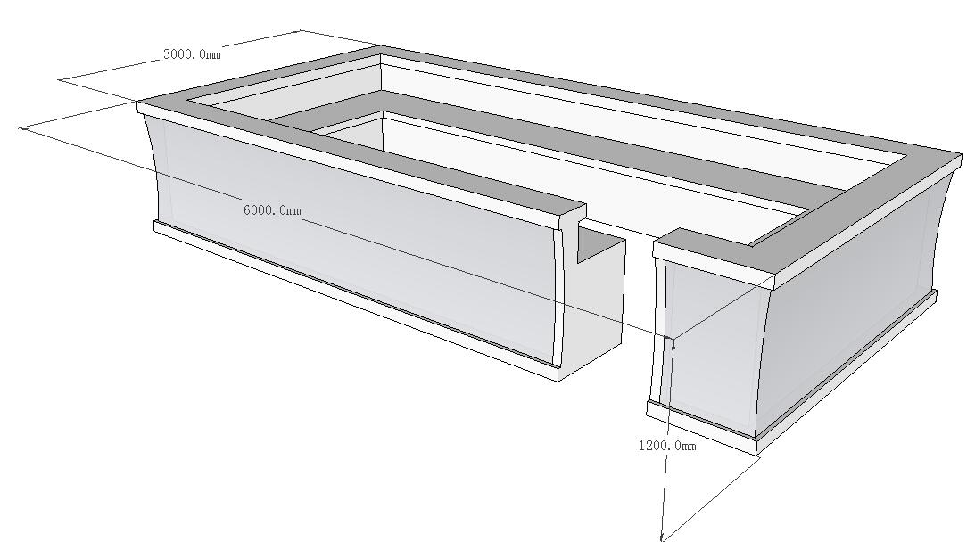 Bar Counter Manufacturer