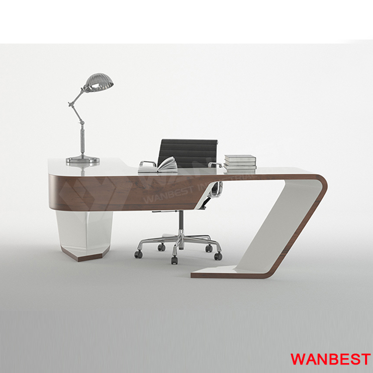 new style desk