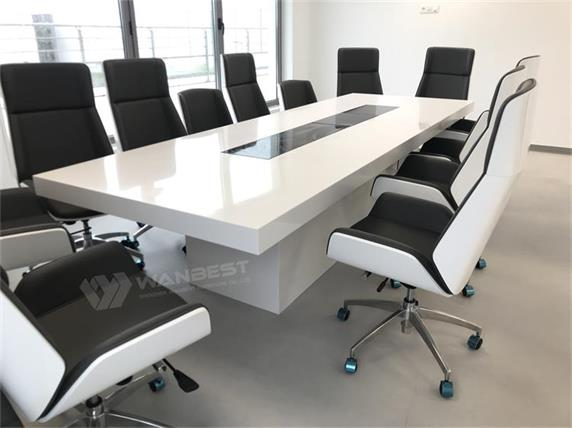 6 styles the best-selling conference tables